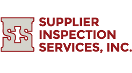 Supplier Inspection Services